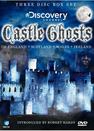 Castle Ghosts of England, Scotland, Wales and Ireland (2009)