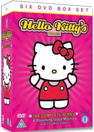Hello Kitty: Hello Kitty's Paradise - The Complete Series