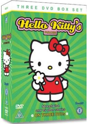 Hello Kitty's Paradise - Streetwise & 15 Other Stories