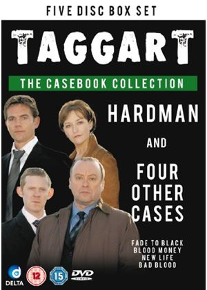 Taggart - Hardman And Four Other Stories