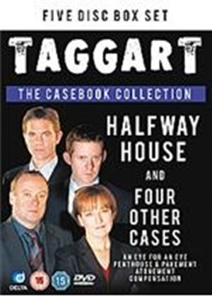 Taggart - Halway House And Four Other Cases