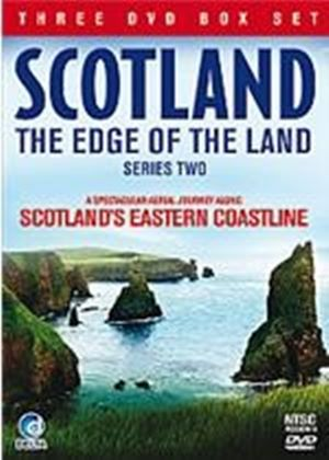 Scotland - The Edge Of The Land - Series 2