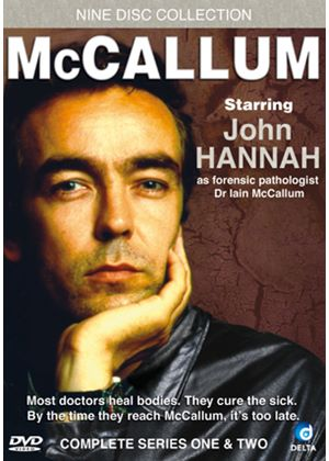McCallum - Complete Series One & Two