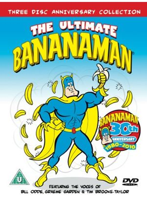 Bananaman - The Ultimate Collection