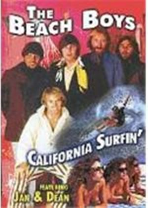 Beach Boys - California Surfin'