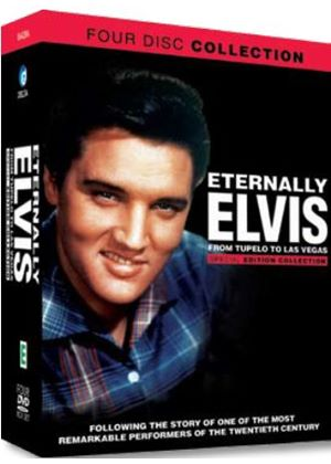 Eternally Elvis - From Tupelo To Las Vegas