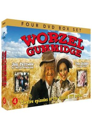 Worzel Gummidge: Collection