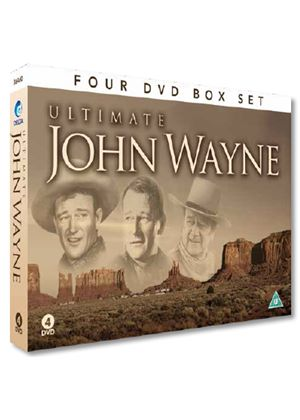 John Wayne: Ultimate Collection