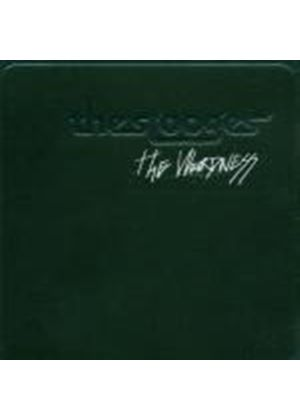 The Stooges - The Weirdness (Music CD)