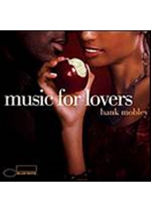 Hank Mobley - Music For Lovers (Music CD)