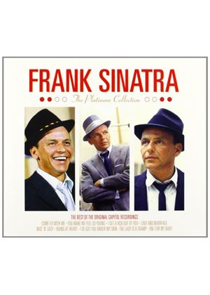 Frank Sinatra - The Platinum Collection (Music CD)