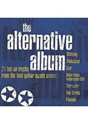 Various Artists - The Alternative Album - Vol. 2 (Music CD)