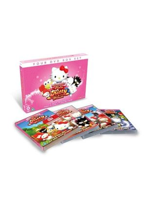 Hello Kitty & Friends - The Adventures Of