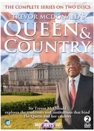 Trevor McDonald's Queen And Country
