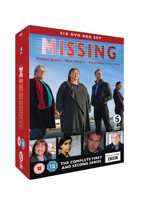 Missing - Series 1 And 2