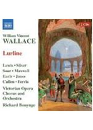 Wallace: Lurline (Music CD)