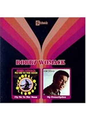 Bobby Womack - Fly Me To The Moon/My Prescription (Music CD)