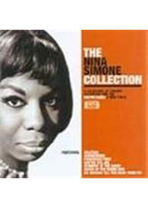 Nina Simone - Nina Simone Collection, The (A Selection Of Tracks Recorded For The Colpix Label 1959-1964)