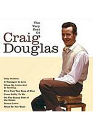 Craig Douglas - The Very Best Of Craig Douglas (Music CD)