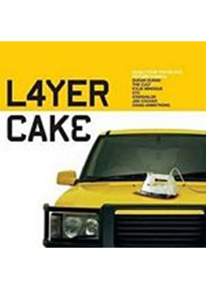 Original Soundtrack - Layer Cake (Music CD)