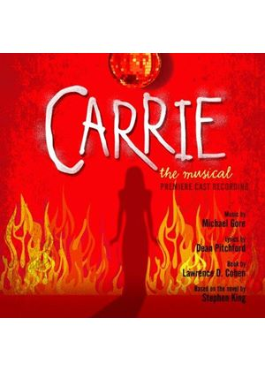 Soundtrack - Carrie (The Musical/Original Soundtrack) (Music CD)