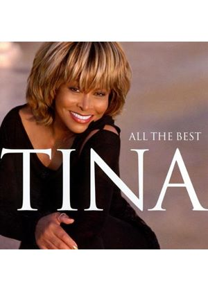 Tina Turner - All The Best (2 CD) (Music CD)