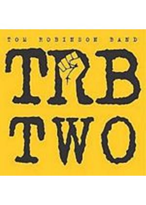 Tom Robinson Band - TRB Two [Collectors Edition With 7 Bonus Tracks] (Music CD)