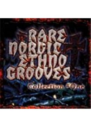 Various Artists - Nordic Ethno Grooves Vol. 1 (Music CD)