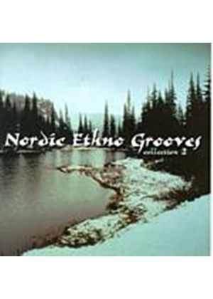 Various Artists - Nordic Ethno Grooves Vol. 2 (Music CD)