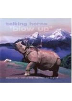 Talking Horns - Blow Up