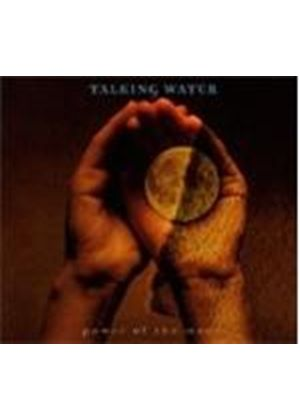 TALKING WATER - Power Of The Moon
