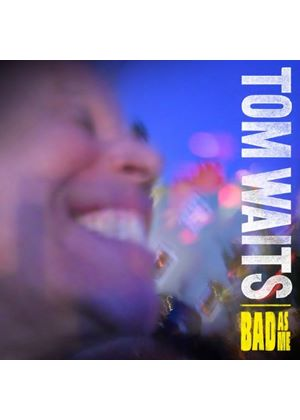 Tom Waits - Bad As Me (2 CD Deluxe Version) (Music CD)