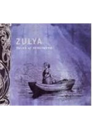 Zulya - Tales Of Subliming (Music CD)