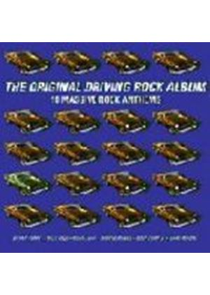 Various Artists - The Original Driving Rock (Music CD)
