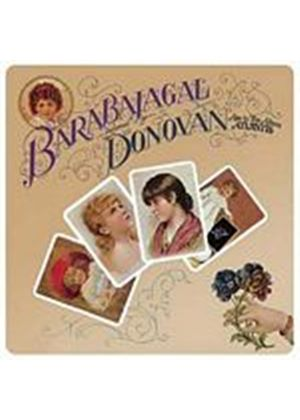 Donovan - Barabajagal (Music CD)