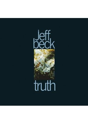 Jeff Beck - Truth (Music CD)