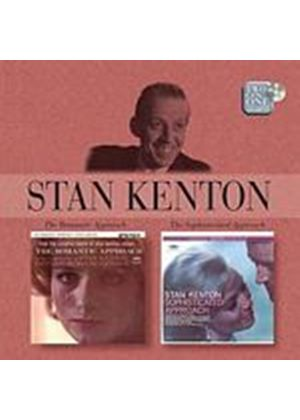 Stan Kenton - The Romantic Approach (Music CD)
