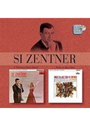 Si Zentner - A Thinking Mans Band (Music CD)