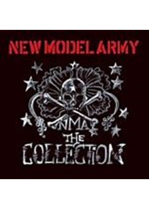 New Model Army - The Collection (Music CD)