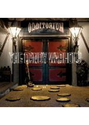 The Dandy Warhols - Odditorium Or Warlords of Mars (Music CD)