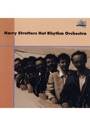 Harry Strutters Hot Rhythm Orchestra (The) - Harry Strutters' Hot Rhythm Orchestra