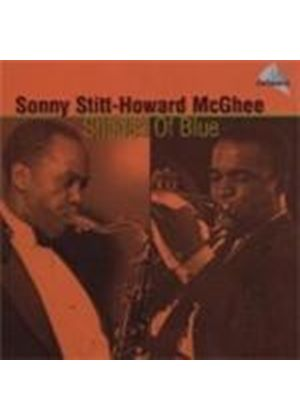 Sonny Stitt & Howard McGhee - Shades Of Blue