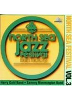 Harry Gold Band/Sammy Rimington Band - North Sea Jazz Festival Vol.3