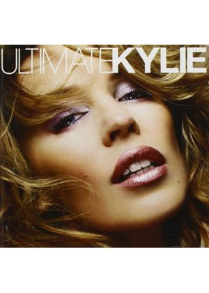 Kylie Minogue - Ultimate Kylie - Best of (2 CD) (Music CD)