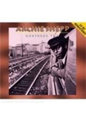 Archie Shepp - Montreux Vol.2 [Remastered]