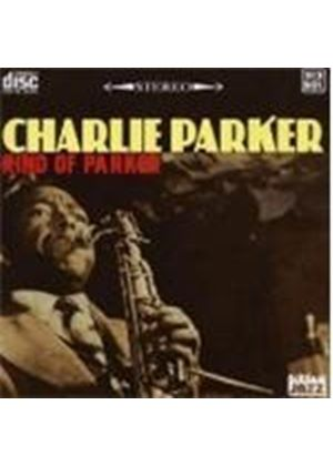 Charlie Parker - Kind Of Parker (10 CD Box Set) (Music CD)