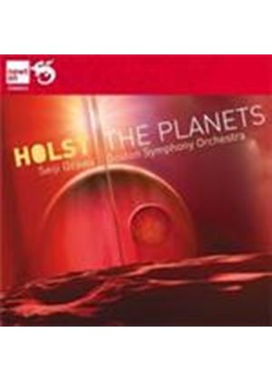 Holst: (The) Planets (Music CD)