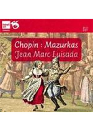 Chopin: Mazurkas (Music CD)