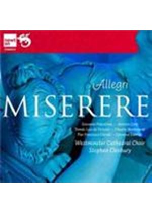 Miserere: Masterpieces of Renaissance Polyphony (Music CD)