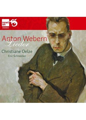 Webern: Lieder (Music CD)